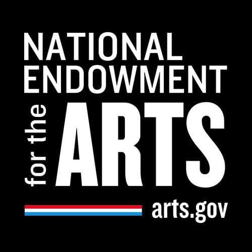 Logo for National Endowment for the Arts