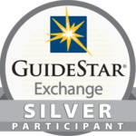 See Interact Center's GuideStar Profile