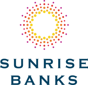 Sunrise Banks logo